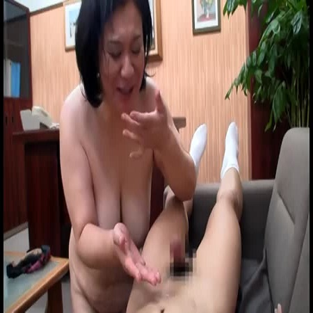 愛田正子 フェラ1