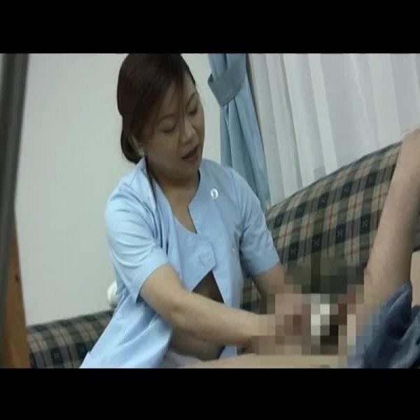 エロ介護士