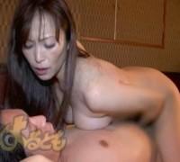AV女優・美山蘭子が働く風俗店